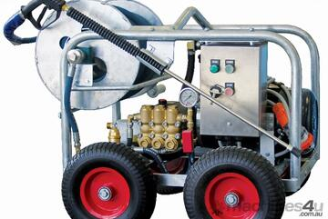 ThoroughClean 10HP Portable Electric Cold Water Pressure Washer