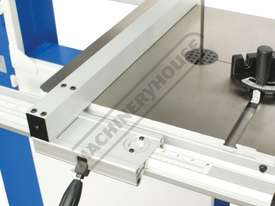 BP-430 Wood Band Saw 415mm throat x 310mm Height Capacity - picture8' - Click to enlarge