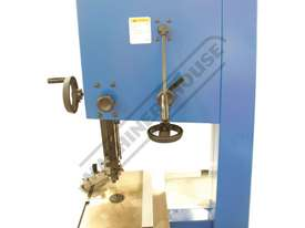 BP-430 Wood Band Saw 415mm throat x 310mm Height Capacity - picture10' - Click to enlarge