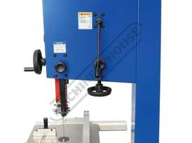 BP-430 Wood Band Saw 415mm throat x 310mm Height Capacity - picture13' - Click to enlarge