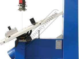 BP-430 Wood Band Saw 415mm throat x 310mm Height Capacity - picture14' - Click to enlarge