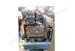 Glk Machinery Ridge Valley Rollformer