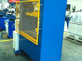 310Ton H Frame Heavy Duty Hydraulic Platen Press - picture6' - Click to enlarge