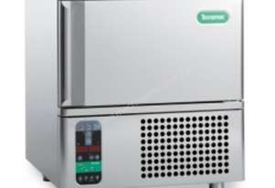 Tecnomac E5-20 self-contained blast chiller