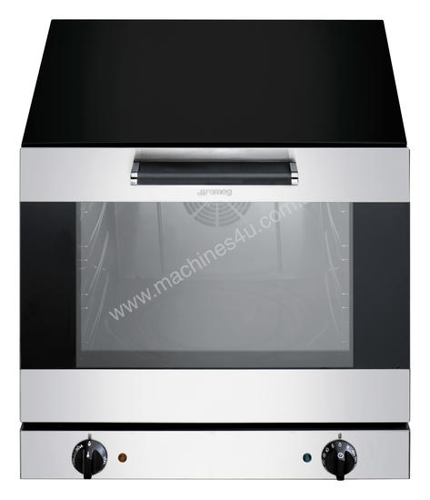 Smeg ALFA43-4 Tray Electric convection Oven