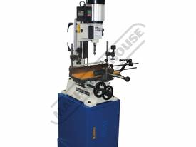 Chisa 7.0 Chisel Morticer 145mm timber width capac