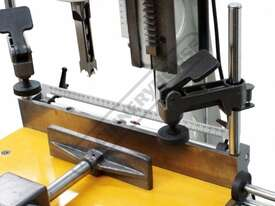 Chisa 7.0 Chisel Morticer 145mm timber width capacity - picture7' - Click to enlarge
