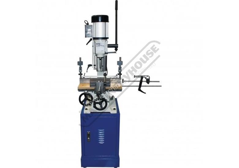 Chisa 7.0 Chisel Morticer 145mm timber width capacity