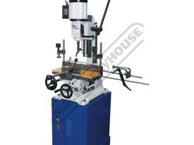 Chisa 7.0 Chisel Morticer 145mm timber width capacity - picture3' - Click to enlarge