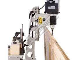 Chisa 7.0 Chisel Morticer 145mm timber width capacity - picture4' - Click to enlarge