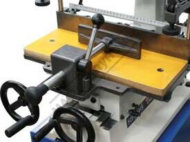 Chisa 7.0 Chisel Morticer 145mm timber width capacity - picture6' - Click to enlarge