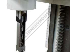 Chisa 7.0 Chisel Morticer 145mm timber width capacity - picture14' - Click to enlarge