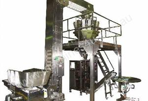 Iopak Complete Weighing & Bagmaking Packaging Line