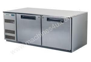 Skope PG500 2 Door Freezer