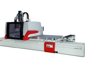 SCM PRATIX Z2 CNC - picture4' - Click to enlarge