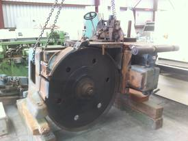 ROBINSON 48 INCH BAND RE SAW - picture5' - Click to enlarge