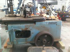 ROBINSON 48 INCH BAND RE SAW - picture6' - Click to enlarge