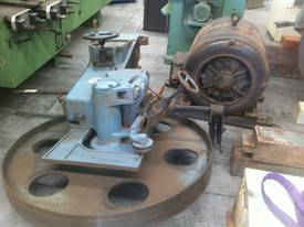 ROBINSON 48 INCH BAND RE SAW - picture7' - Click to enlarge