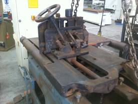 ROBINSON 48 INCH BAND RE SAW - picture9' - Click to enlarge
