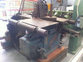 ROBINSON 48 INCH BAND RE SAW - picture10' - Click to enlarge