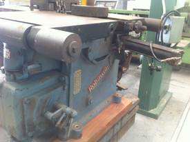 ROBINSON 48 INCH BAND RE SAW - picture13' - Click to enlarge