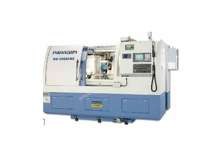 CNC/Conventional Cylindrical Grinding Machines