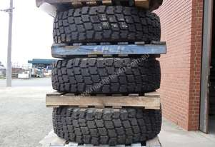 Michelin Tyres&Rims