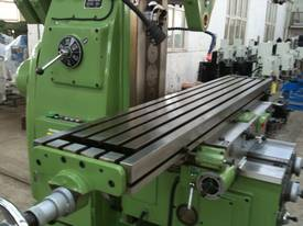 SM-MU2000 Heavy Duty Industrial Milling Machine - picture13' - Click to enlarge