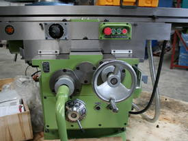 SM-MU2000 Heavy Duty Industrial Milling Machine - picture6' - Click to enlarge