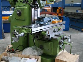 SM-MU2000 Heavy Duty Industrial Milling Machine - picture16' - Click to enlarge
