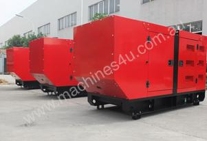 Mansey Power Systems 125kVA Diesel Generator Set