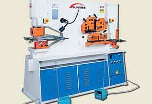 Sunrise Punch and Shear Machines