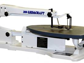 LEDACRAFT MS-24 HEAVY DUTY SCROLL SAW