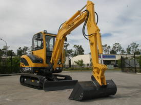 New Yuchai YC35-8 Mini Excavator with A/C Cabin - picture7' - Click to enlarge