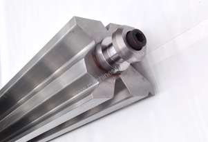 Custom made quality press brake tooling