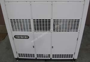 72kw Air Cooled Water Chiller
