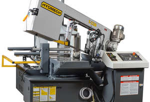 S-23A Automatic Scissor Style Bandsaw - Made in USA