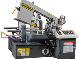 S-23A Automatic Scissor Style Bandsaw - picture0' - Click to enlarge