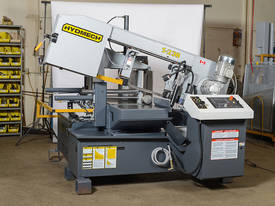 S-23A Automatic Scissor Style Bandsaw - picture14' - Click to enlarge