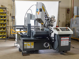 S-23A Automatic Scissor Style Bandsaw - picture3' - Click to enlarge