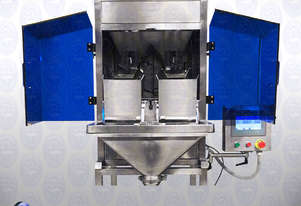 Ernest Fleming Benchtop Weigh Filler