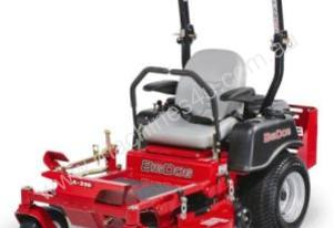 Big Dog Mowers A Series