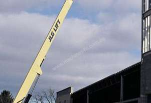 JLG 460SJ Diesel Telescopic Boom Lift