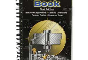 Fastener Black Book - 1st Edition 247 Pages