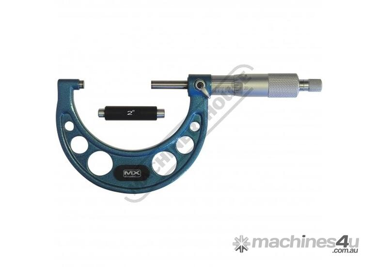 10-106  Imperial Outside Micrometer  2 - 3