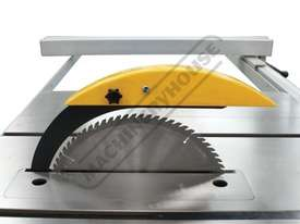 ST-12D Table Saw Ø305mm Max. Blade Diameter - picture8' - Click to enlarge