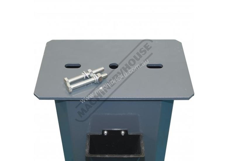 GSS-200W Bench Grinder Stand 150 - 250mm