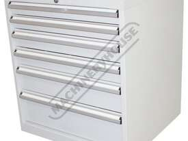 TC-800 Industrial Tooling Cabinet 723 x 653 x 800mm 100kg per Drawer - picture0' - Click to enlarge