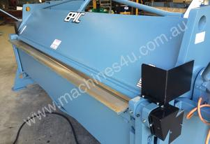 EPIC 2500 x 4.0mm Hydraulic Folder