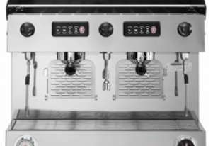 Coffee Machine Sanremo Amalfi 2 Group - Catering